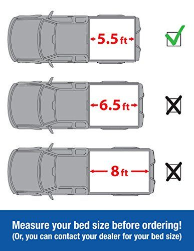 Top 10 Bed Accessories For Toyota Tundra Of 2020 Tonneau Cover