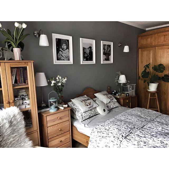 #homesweethome #homedecor #homedesign #instahome #instaphoto #details #flowers  #naturelovers #interior  #bedroom