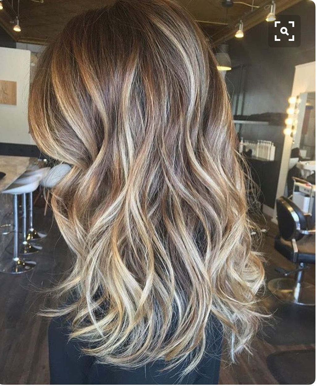 Pin by ester marchan on hair pinterest hair coloring makeup and
