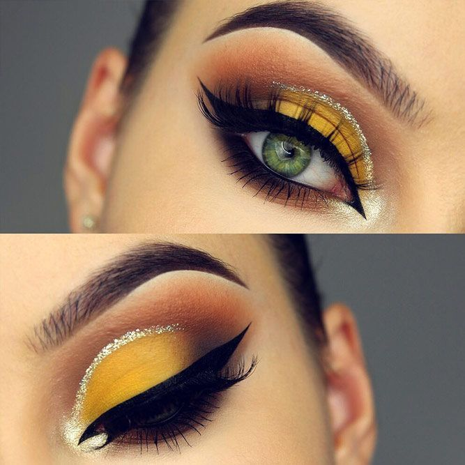 Photo of Fabulous Makeup Ideas for Beauties with Green Eyes ★ See more: makeupjournal.com… –  #beautie…