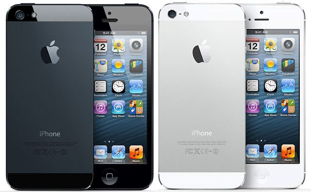 Apple iPhone 5 Smartphone  Easy to Use 78ed63262f