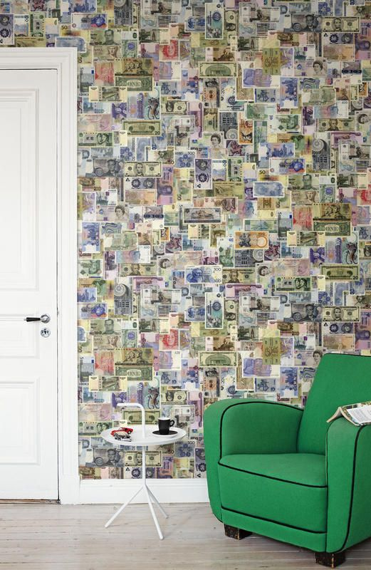 Mr Perswall Wallpaper Money Wall Www Mrperswall Se Www Mrperswall Com
