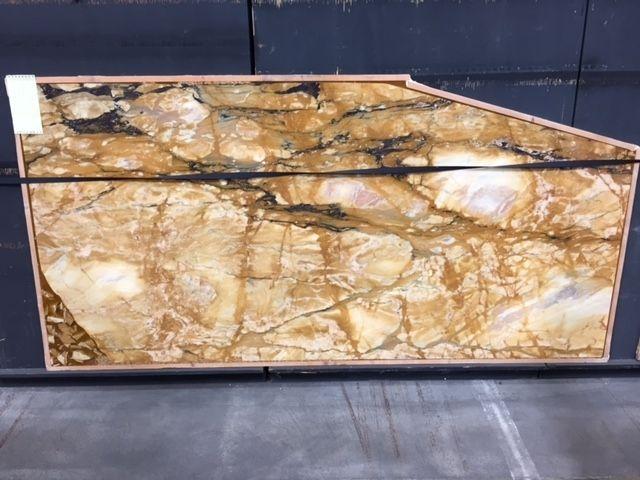 siena gold granite brocatello di siena marble gold marble and granite pinterest