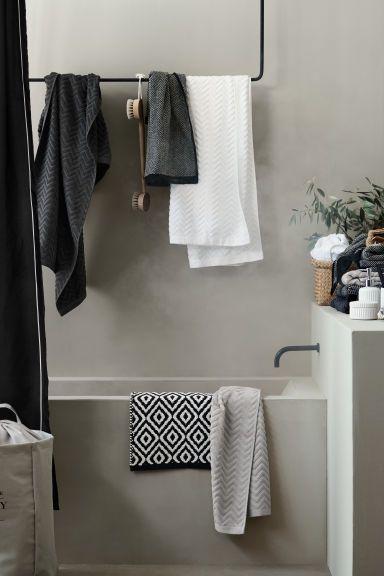 Kleiner Aufbewahrungskorb | Badezimmer | Pinterest | Badezimmer ...