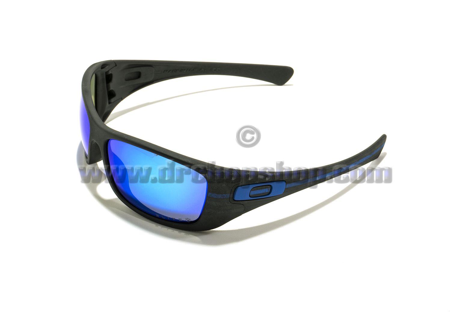 9280576ca5 Oakley Hijinx Thin Blue Line Subdued Flag with Revant Elite HC3 Ice Blue Polarized  Lenses