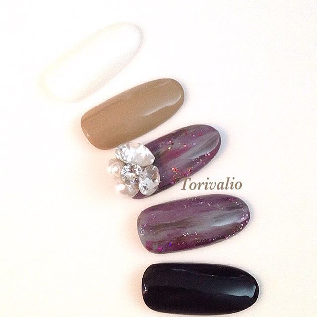 #torivalio #nails#fashion #mode #design #DOUBLE180DX #ジェルネイル#ネイル#デザイン#ココイスト#ABGEL#3dattacker #3DNailARTTrainingProgram
