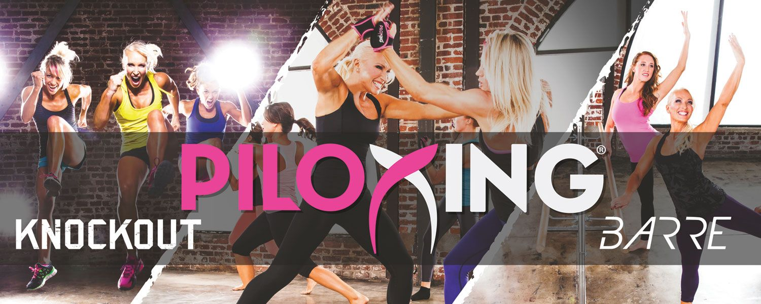 Mens piloxing gloves - Piloxing