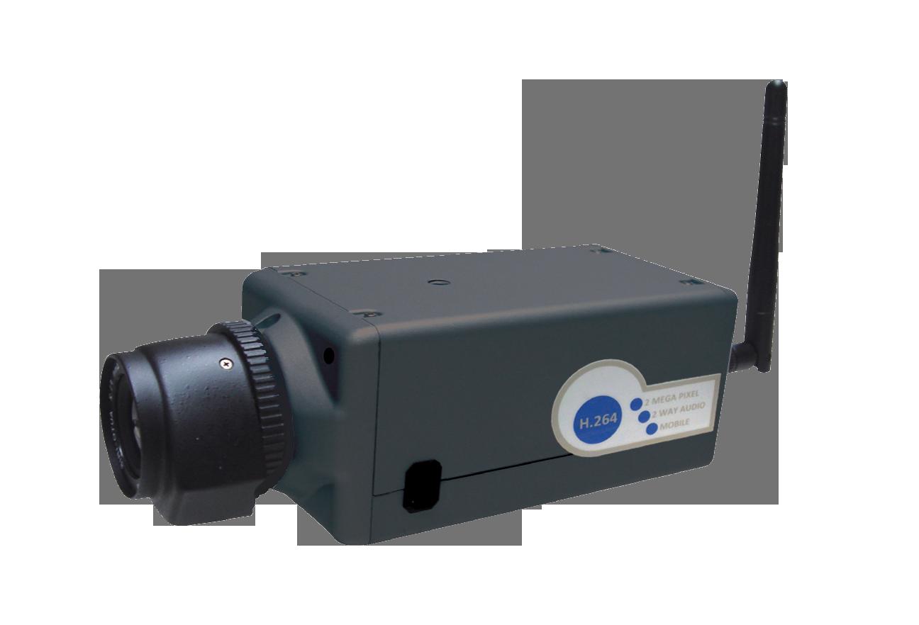 Security Systems انظمة الحماية IP Cameras systems بى
