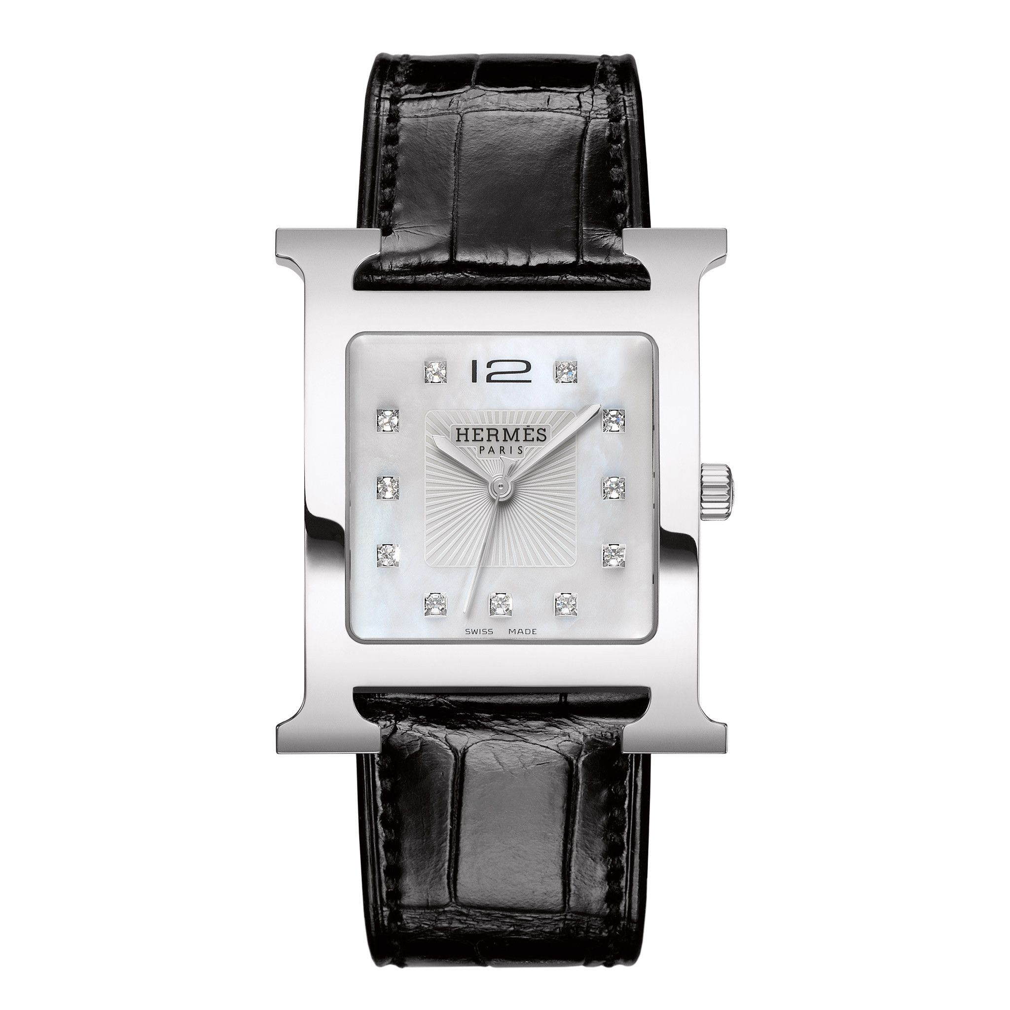 watches product watch alj hermes
