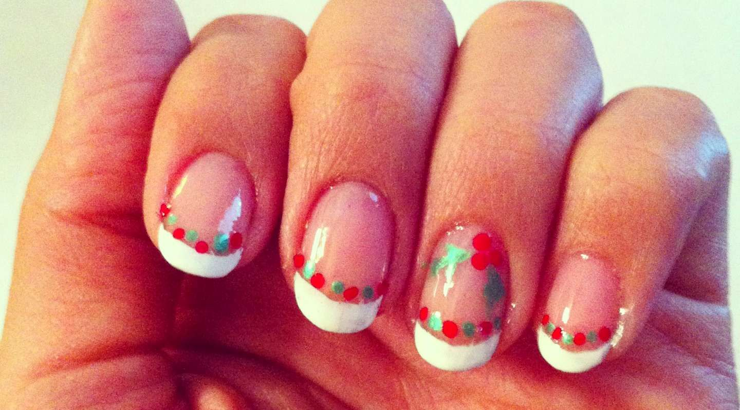 Cute and easy nail designs pinterest