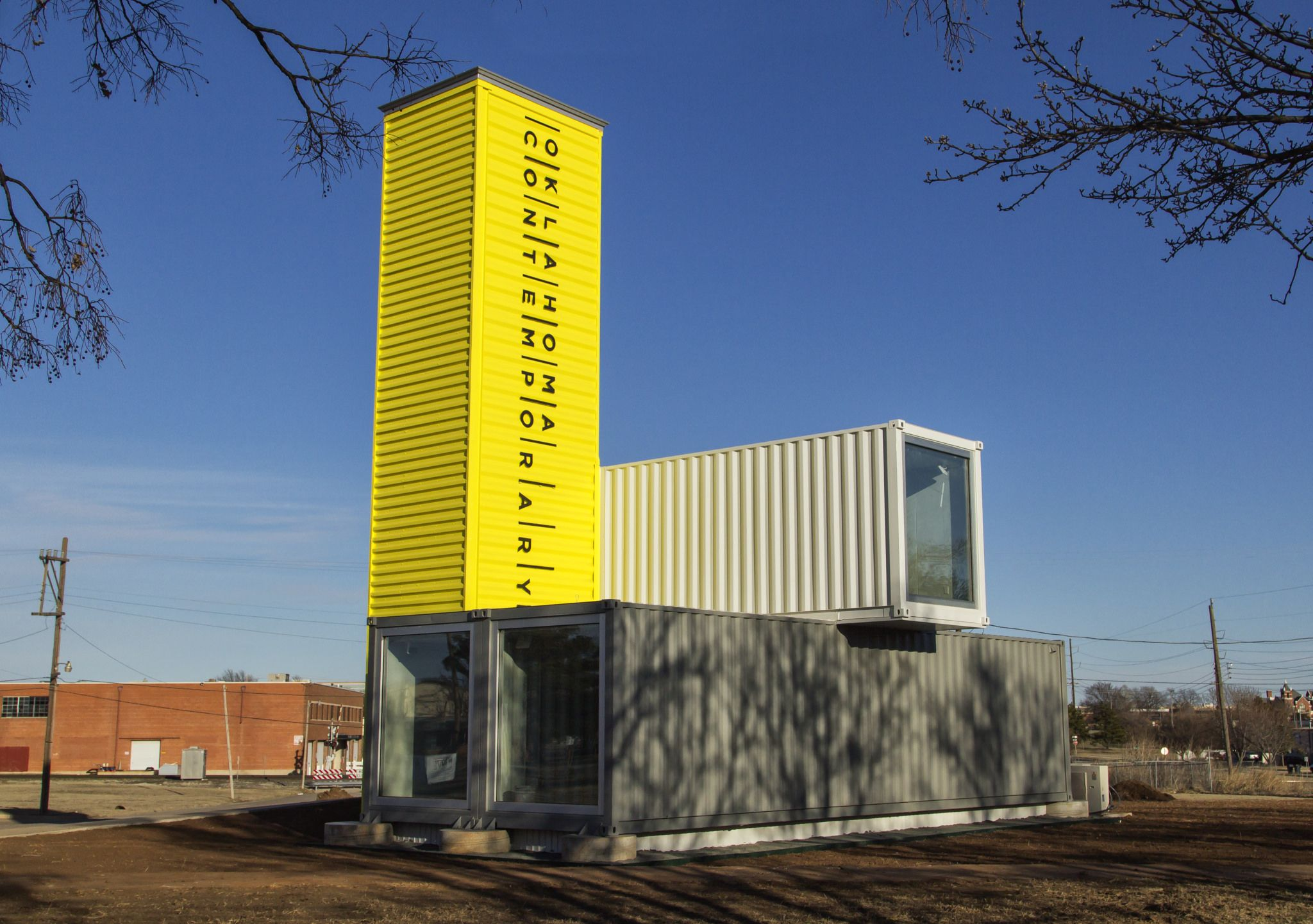 Oklahoma Contemporary Pinterest Storage containers Oklahoma