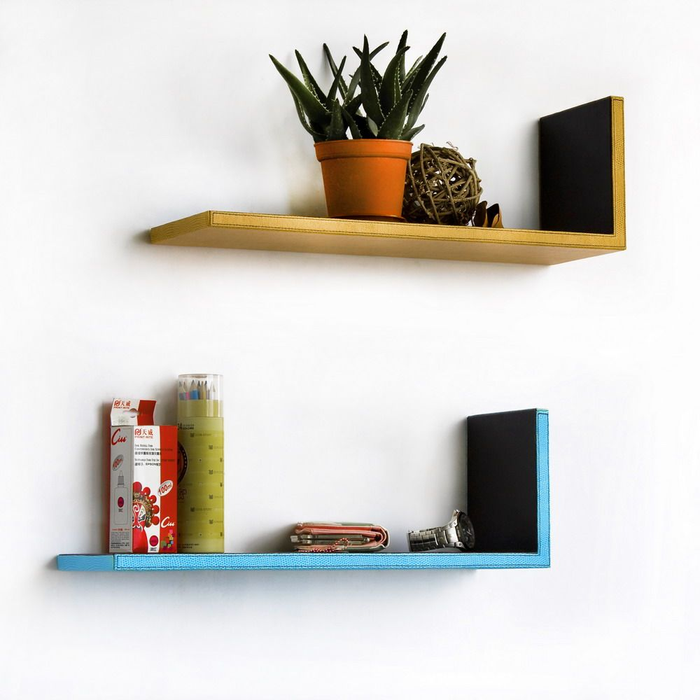 How To Decorate Floating Shelves Floating Shelves Long Floating