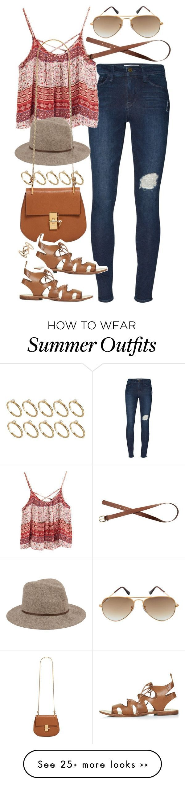 How to summer wear outfits