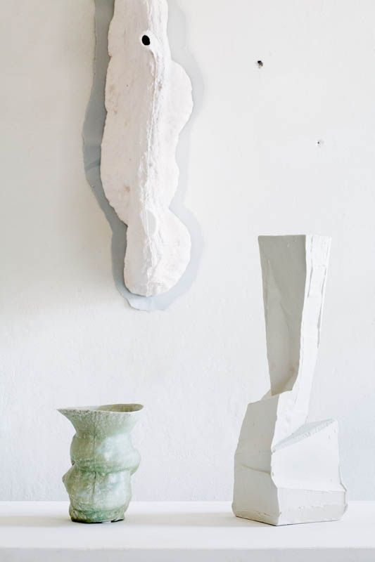 Johannes Nagel Ceramics • Ceramics Now - Contemporary ceramics magazine