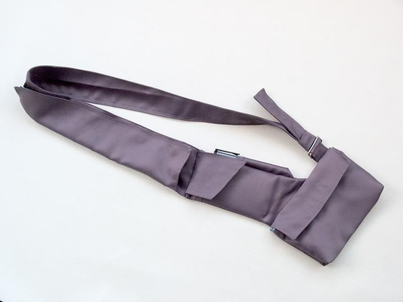 (9) Name: 'Sewing : City, Body Phone Belt Tote