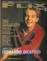 Leonardo DiCaprio - Flix