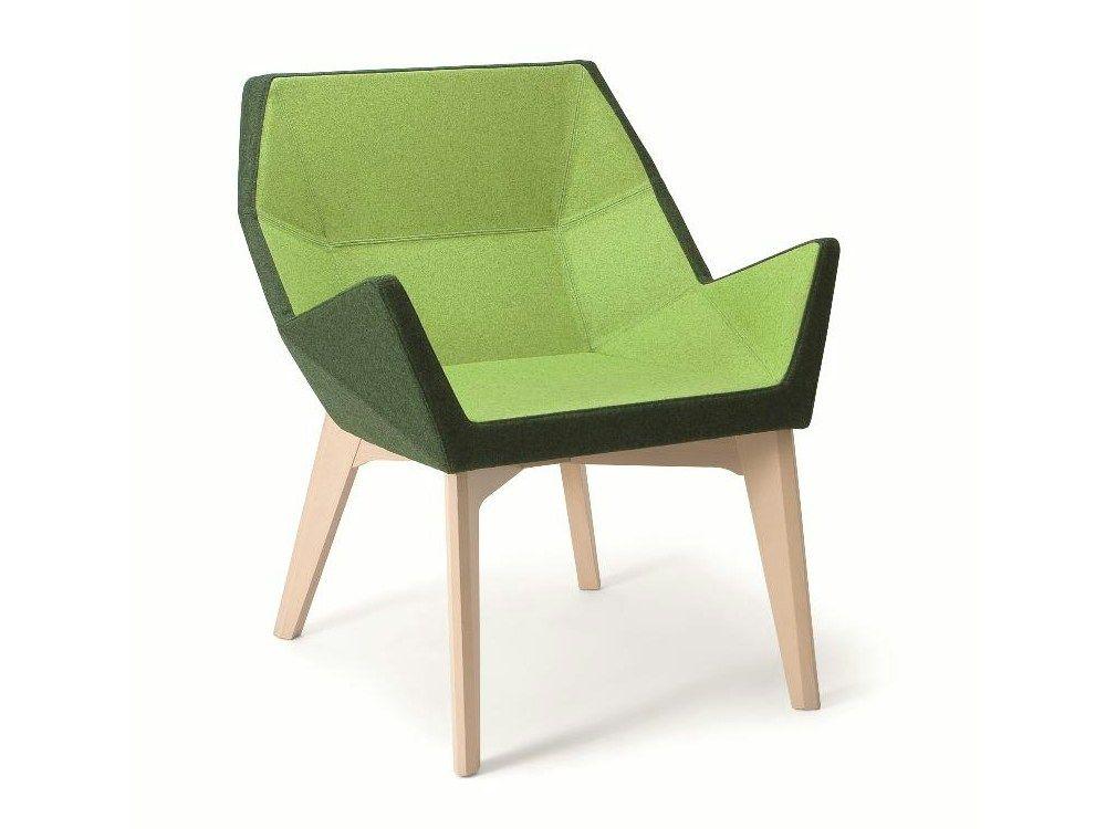Cizeta Sedie ~ Prisma armchair by benatti brothers for cizeta armchairs