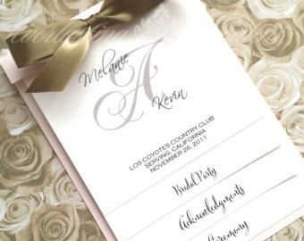 Image Result For Sample Ghana Wedding Program  Ceremony