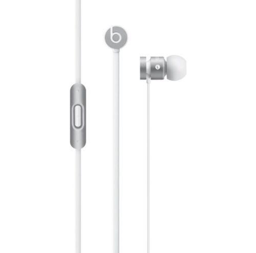 Beats by Dr. Dre UrBeats In-Ear Only Headphones - Silver https://t.co/RRHGpMzbVv https://t.co/Uqc4FRJ5jt