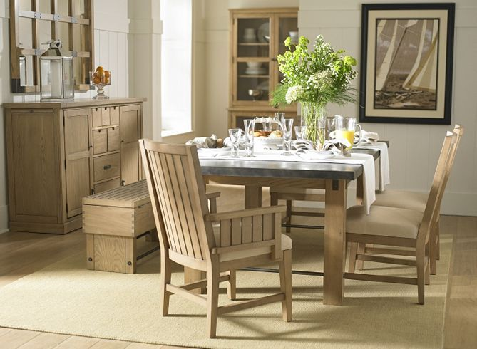 Dining Rooms North Shore By Nautica Havertys Furniture