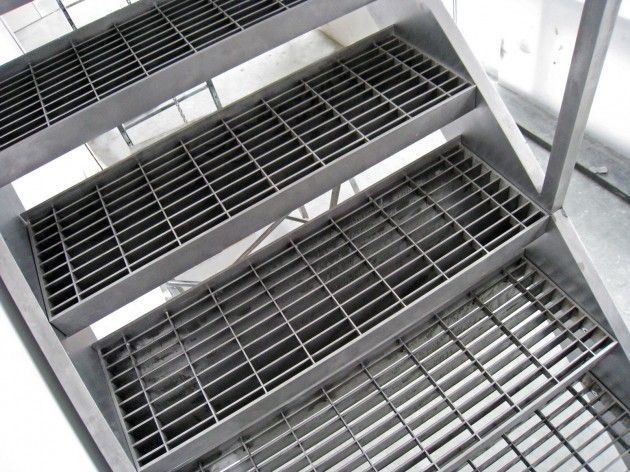 Best Back Yard Patio Metal Grate Platform Google Search 400 x 300