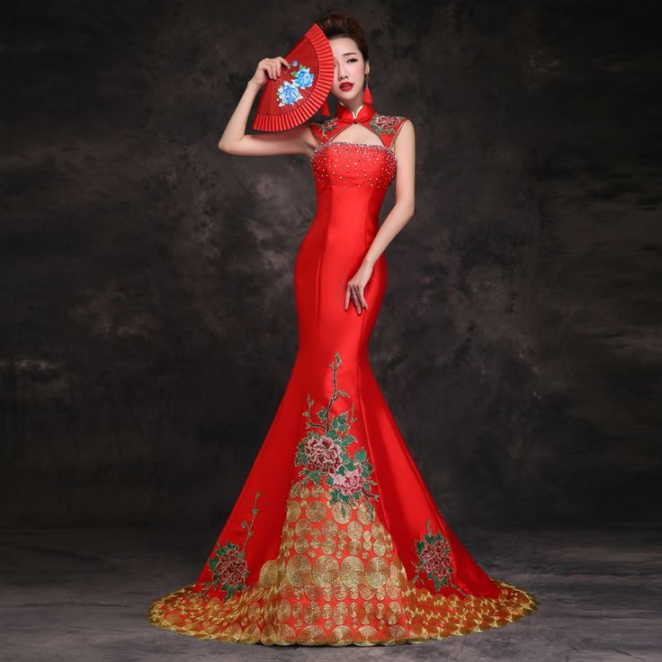japanese inspired evening gowns - Bing images | project 3 ...