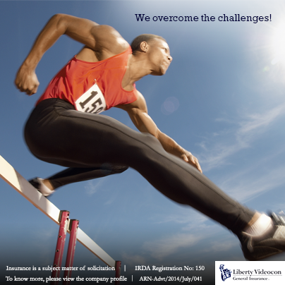 Work without challenges is boring. At LibertyVideocon we relish challenges and strive hard to overcome them all