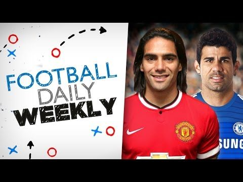 Transfer Window Review: BEST and WORST Signings? | #FDW. . http://www.champions-league.today/transfer-window-review-best-and-worst-signings-fdw/.  #Adam Boultwood #Dave O'Brien #Laurence McKenna