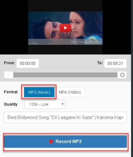 Youtube Se MP3 Song Download Kaise Kare Simple Trick Se | HINGLISH
