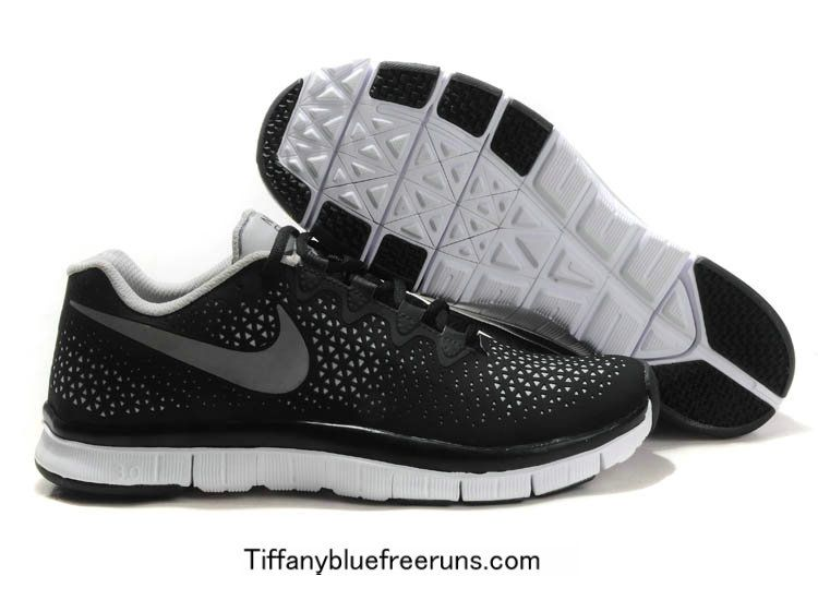 sports shoes 7b247 30b70 ... promo code for black white black reflective silver nike free haven 3.0  boys 50 b54c3 fb005