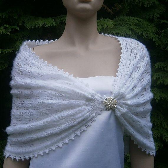 https://www.etsy.com/listing/237939952/kahlan-white-knitted-stole ...