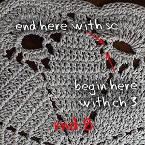 Giant Doily Rug Free Crochet Pattern Craft Passion Crochet Rug Patterns Doily Rug Crochet Doily Rug