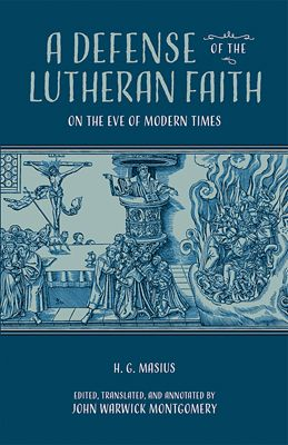 Image result for A defense of the Lutheran Faith