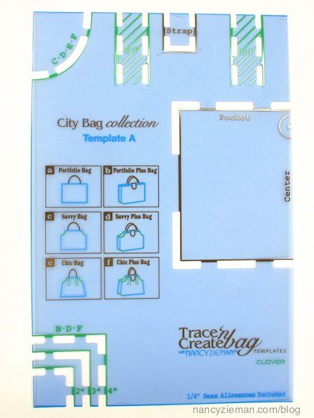 Sew a Bag filled with Hope | City bag, Nancy zieman and Bag