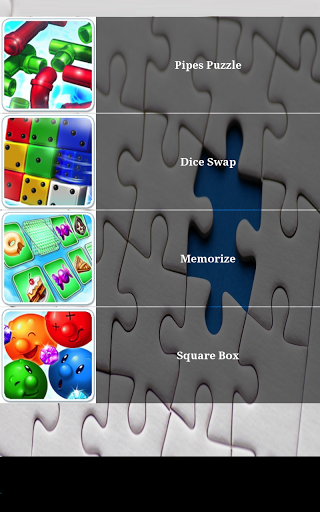 Games puzzles for all ages. Puzzles provide hours of entertainment for you and your family. You'll never buy new puzzle. You will also never find the missing pieces on the floor! <p>As in all other puzzle games free, all the elements such as pictures, size (number of rooms), rotation, etc., are free in this puzzle game. No need to pay to unlock packs photo, premium version or anything else. <p>Your goal is to compose a spare to cover the rectangle. It is not possible to rotate the pieces…