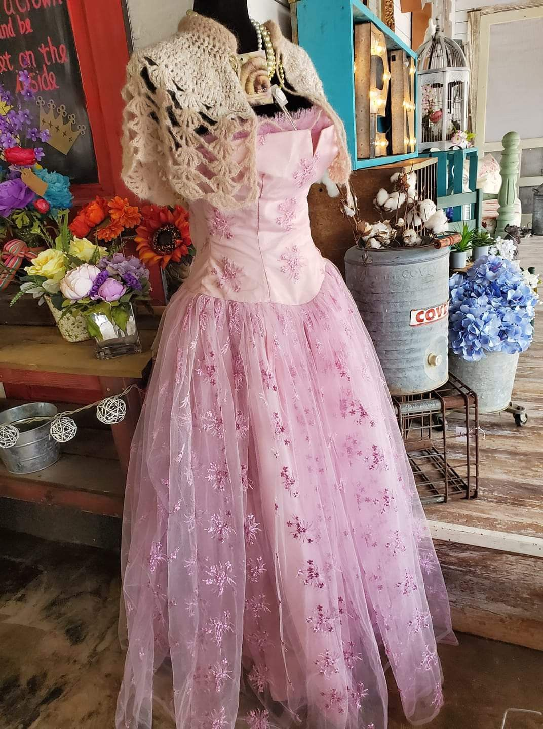 Pin By Dipsey Doodle On Pink Fashion Victorian Dress Dresses [ 1440 x 1072 Pixel ]