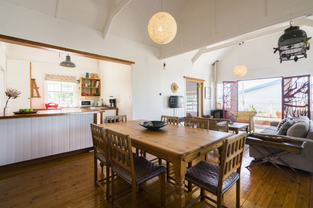 Cosy, Whaler's Cottage near Boulder's Beach Houses for