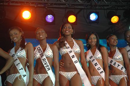 Christian Queen Nigeria 2017: Women Can Now Contest In A