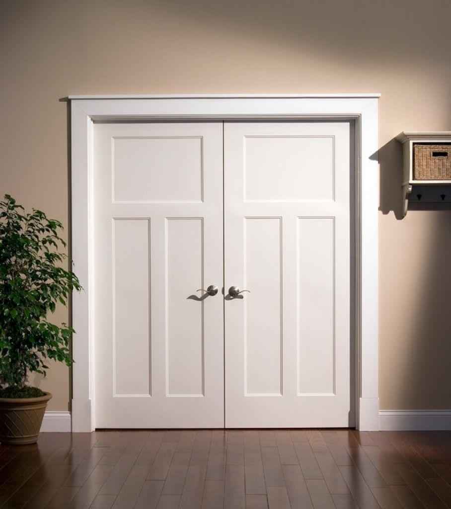 Interior Door Styles For Homes With Well Interior Door Trim Styles ...