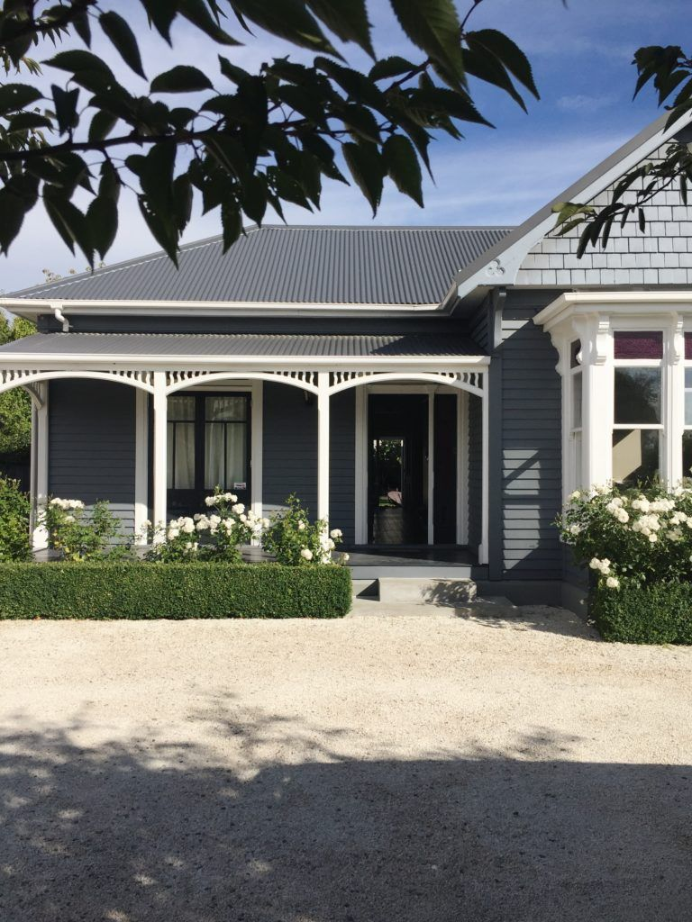 Our Beautiful NZ Villa In Linwood