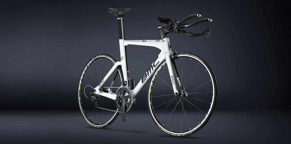 BMC swiss cycling technology - Timemachine TM02 Ultegra