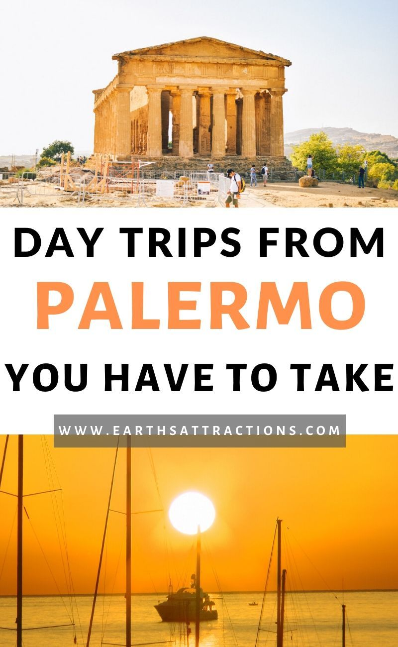 , Great Day Trips From Palermo, My Travels Blog 2020, My Travels Blog 2020