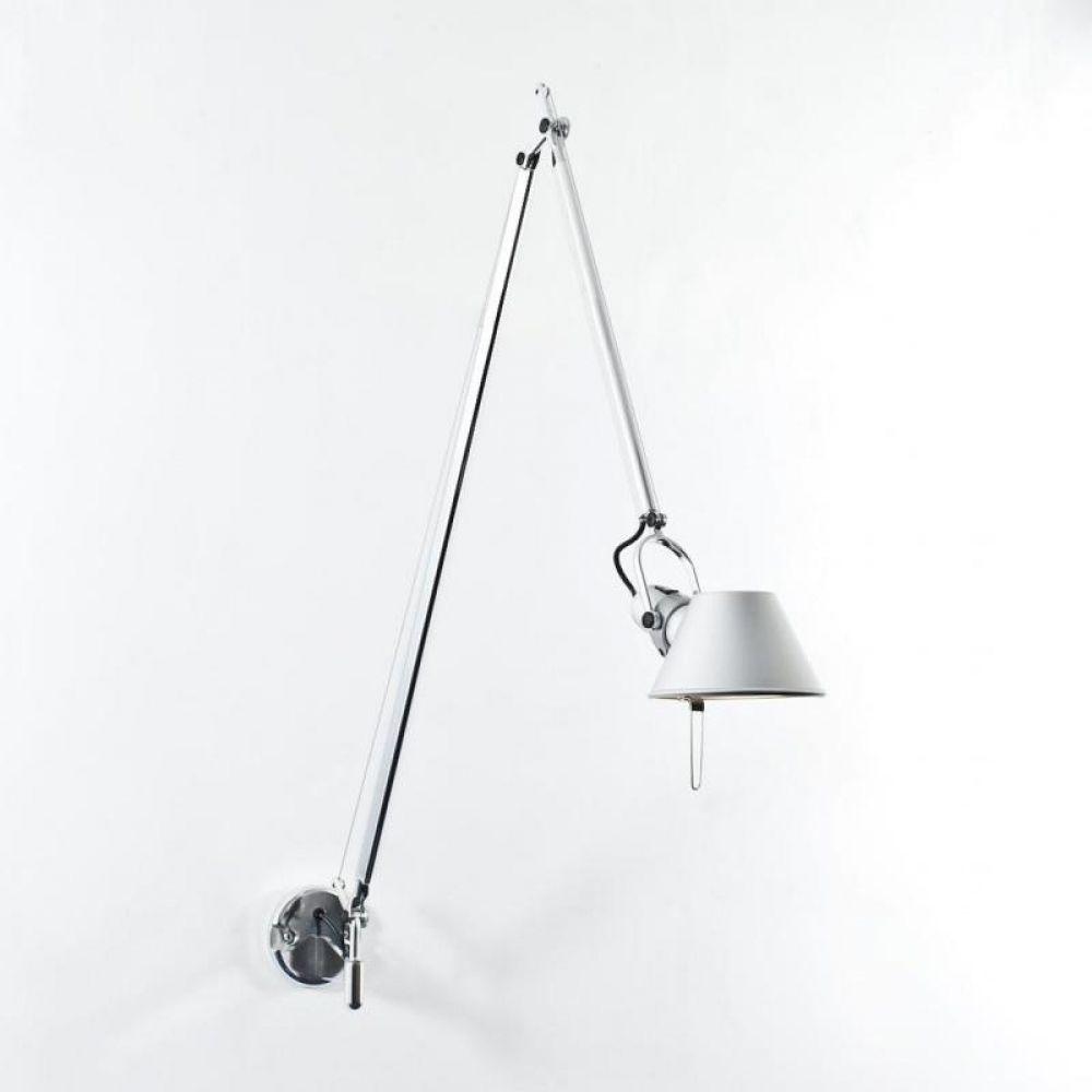 Artemide Tolomeo Led Braccio Parete Wall Lamp Wall Lamp Design Wall Lamp Lamp