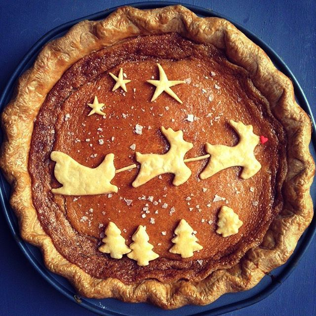 Christmas Pies.Christmas Pie Crust Design How Amazing Crust Haves