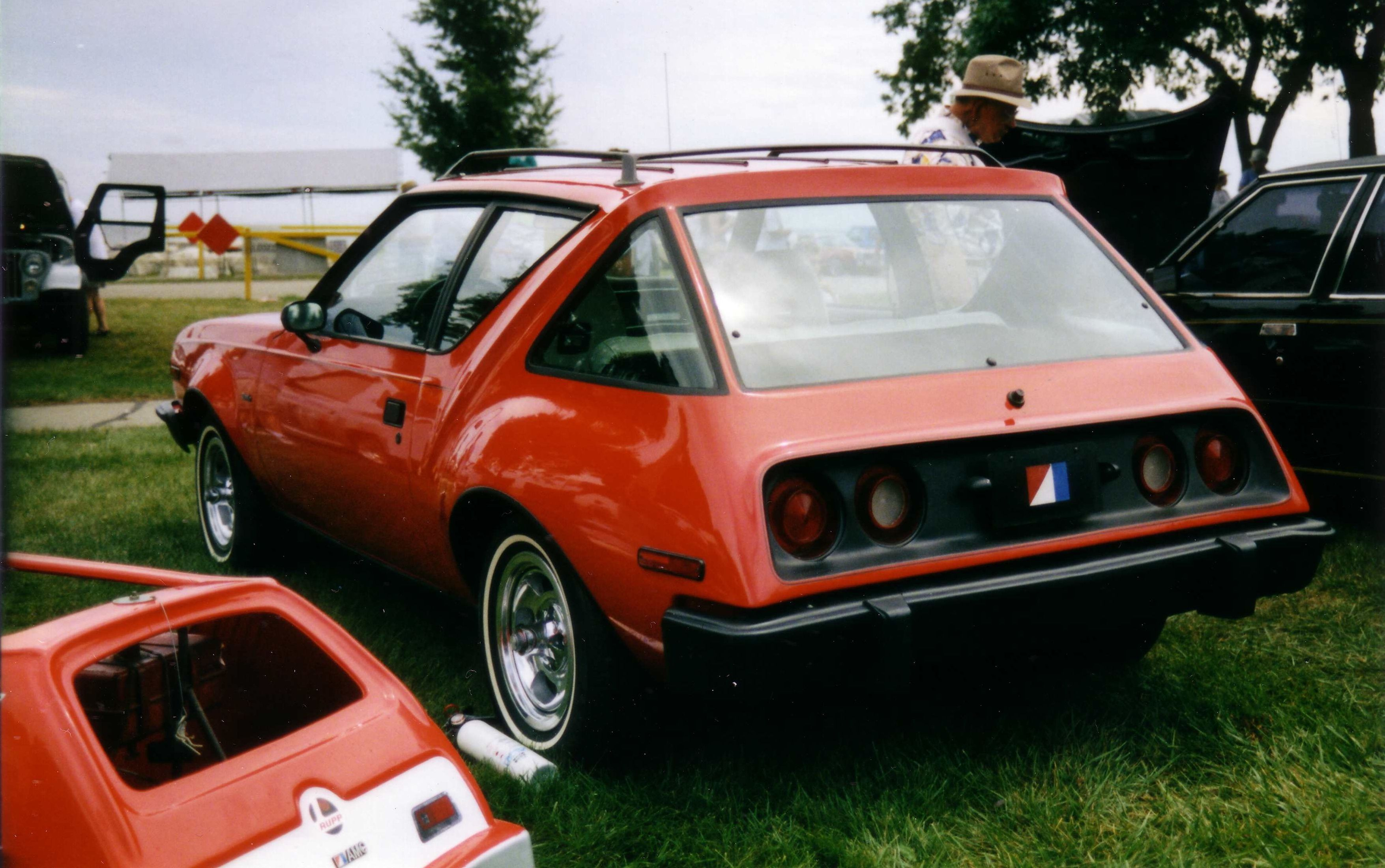 Electric Cars From The 70 S Google Search