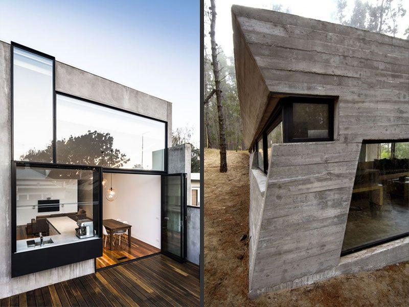 En el blog for Bauhaus oficinas centrales