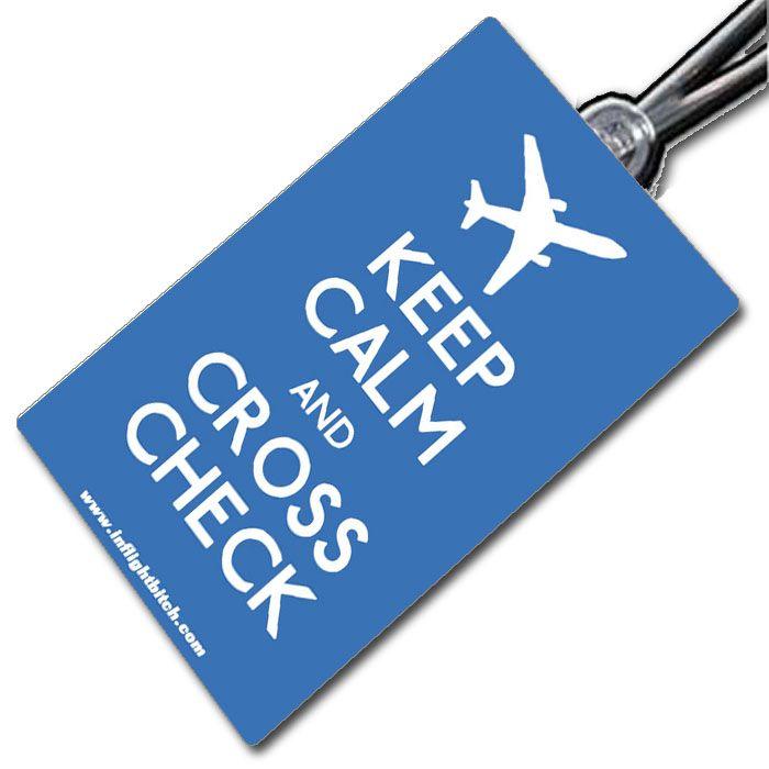 בקרה צולבת, לא רק בתעופה היא הדרך להתגבר על העובדה שאנחנו רק בני אנוש