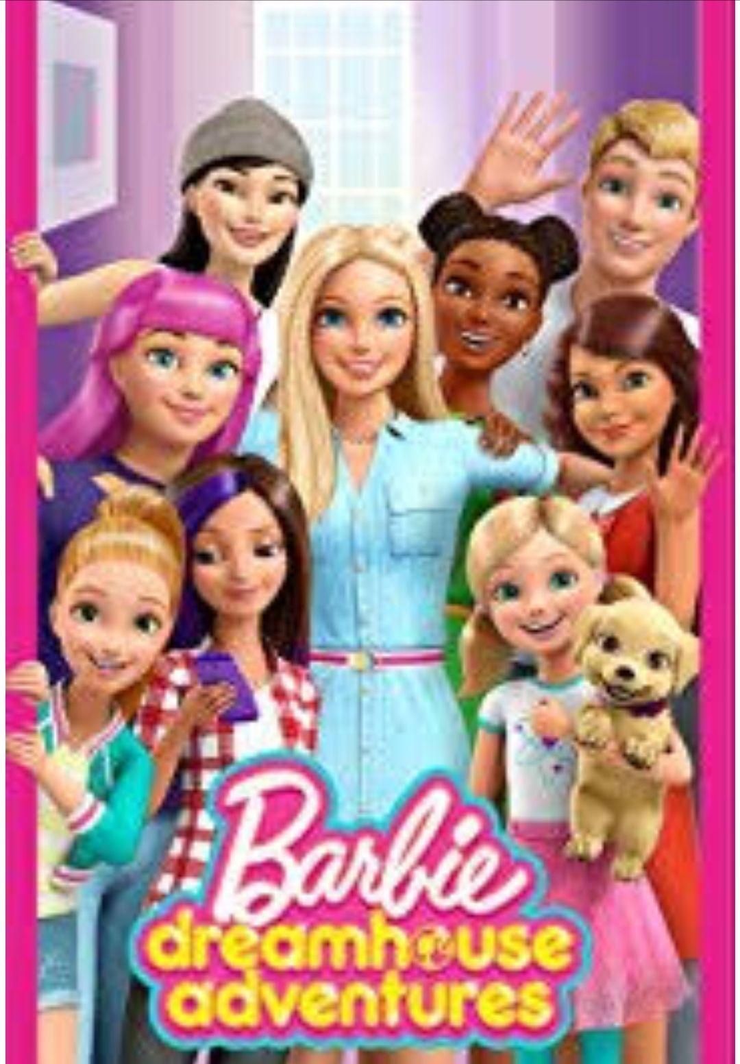 Barbie Dreamhouse Adventures Full Song