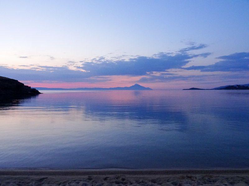 Mount-Athos-View