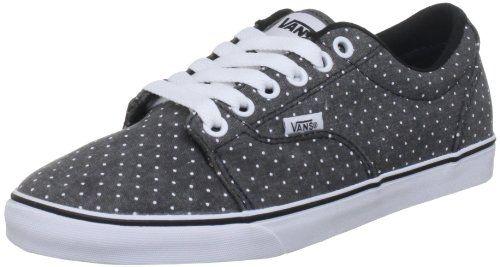 af5b94866e Vans Women s Kress Trainer  Amazon.co.uk  Shoes   Bags